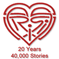 Crisis - 20 Years, 40,000 Stories