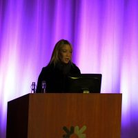 Johanna McGhee, Glasgow Helping Heroes