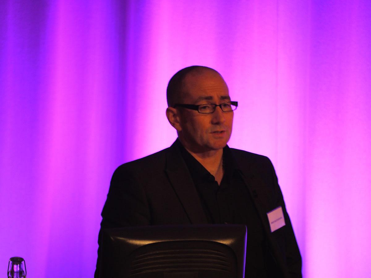 Drew MacEoghainn, Advisor, Community ownership Support Service